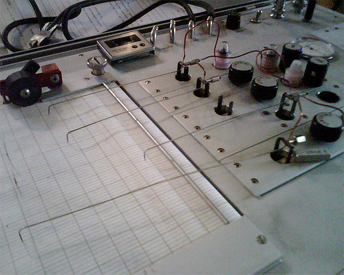 Polygraph Test Photocredit: Spiralstares