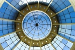 Photocredit: deVos  Title: Dome - Passage - The Hague