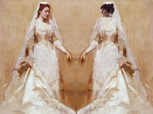 """The Wedding Couple, After Abott"" Photocredit: Mike Licht NotionsCapital.com"
