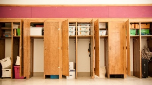 #ds450 - Closet Space